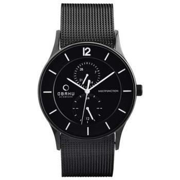 Часы Obaku V157GMBBMB