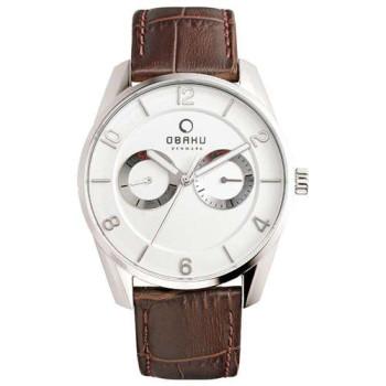 Часы Obaku V171GMCIRN