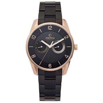 Часы Obaku V171GMVBSB