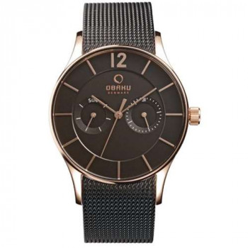 Часы Obaku V175GMVBMB1