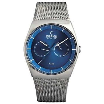 Часы Obaku V176GMCLMC