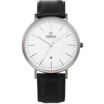 Часы Obaku V215GDTIRB