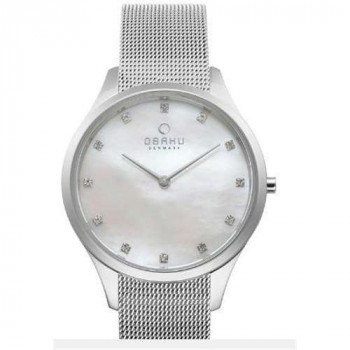 Часы Obaku V217LXCWMC