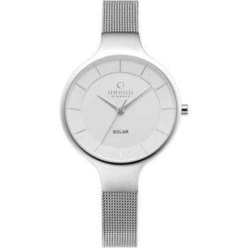 Часы Obaku V221LRCWMC