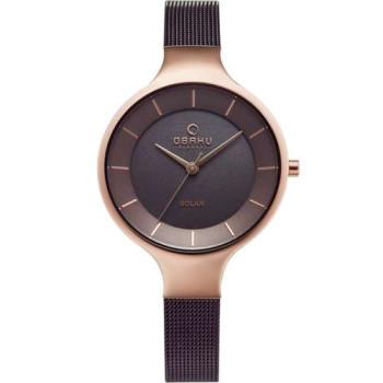 Часы Obaku V221LRVNMN