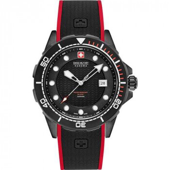Часы Swiss Military Hanowa 06-4315.13.007