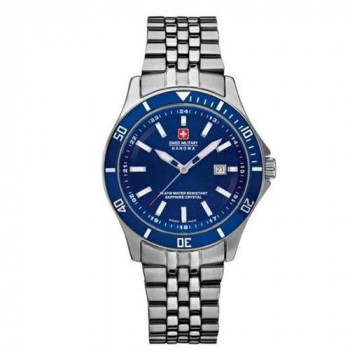 Часы Swiss Military Hanowa 06-7161.2.04.003