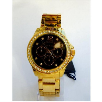 Часы Slava SL10021GBG