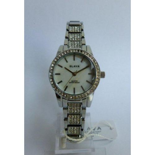 Часы Slava SL10065SWS