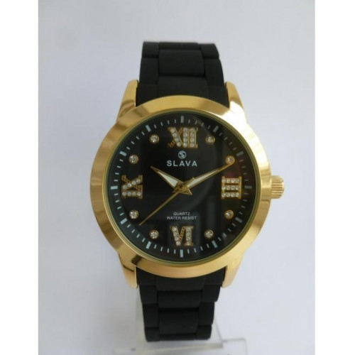 Часы Slava SL10139GBG
