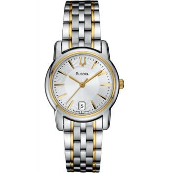 Часы Bulova 65M14