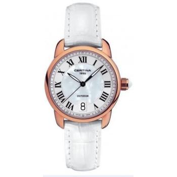 Часы Certina C025.210.36.118.00