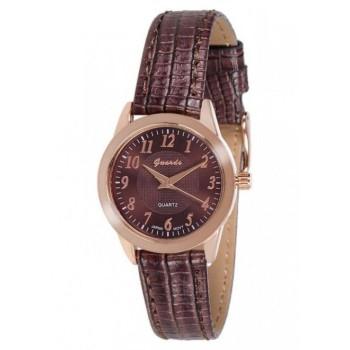 Часы Guardo 02927 Rg2BrBr