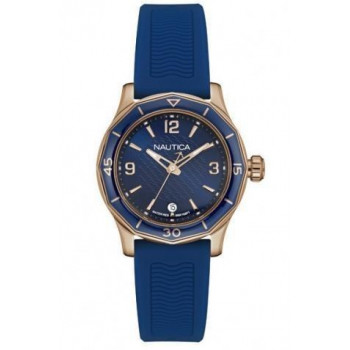 Часы Nautica Ad13525l