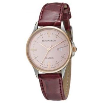 Часы Romanson CL5A10LYR2T PINK