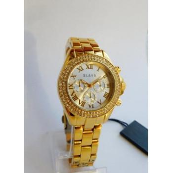 Часы Slava SL10017GSGF