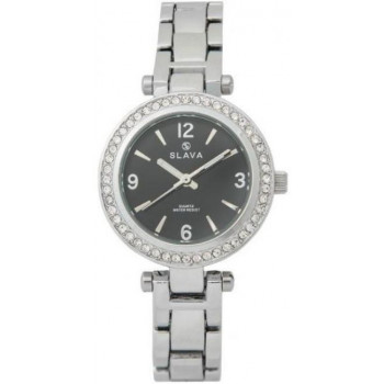 Часы Slava SL10020SBS