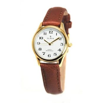 Часы Slava SL10046GWBG
