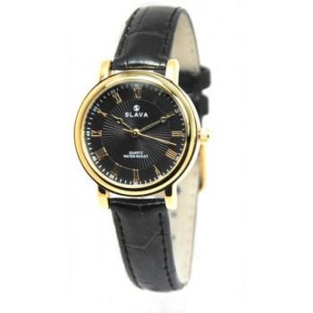 Часы Slava SL10048GBG