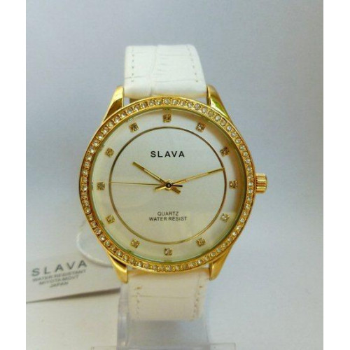 Часы Slava SL10060GWGF