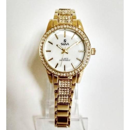 Часы Slava SL10065GWG