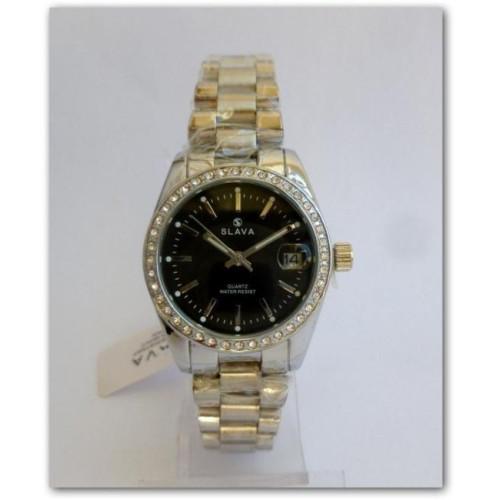 Часы Slava SL10087SBSF