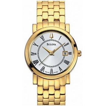 Часы Bulova 64M08