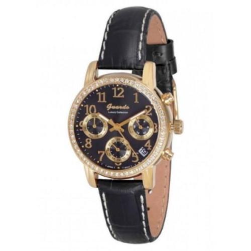 Часы Guardo S01390 GBB