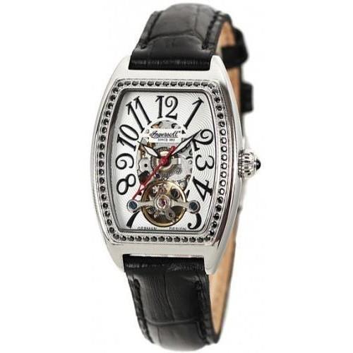 Часы Ingersoll IN3705WBK