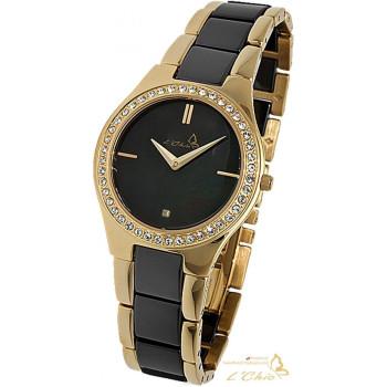Часы Le Chic CC 6624 G BK