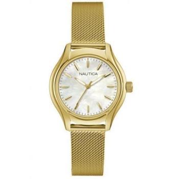 Часы Nautica Ad12546l