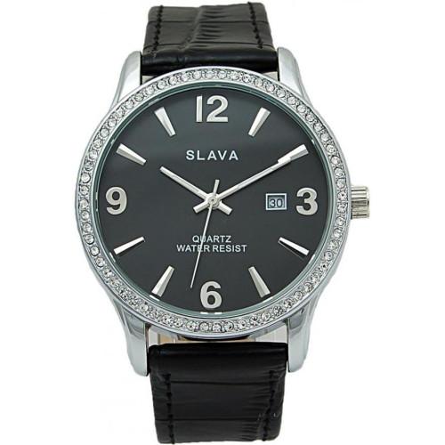 Часы Slava SL10059SBSF