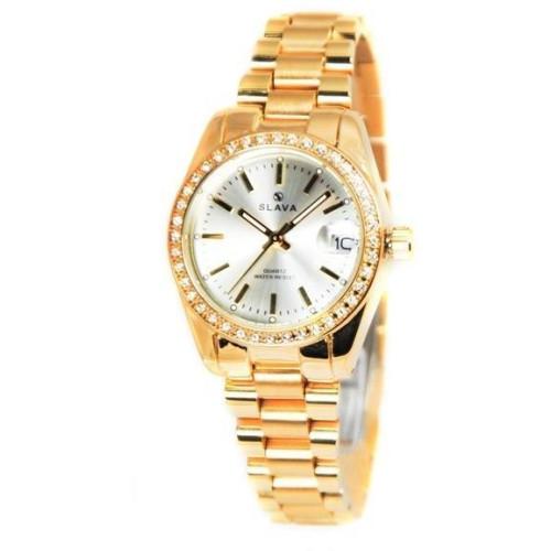 Часы Slava SL10087GSGF