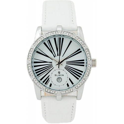Часы Slava SL10103SWS