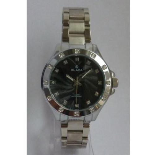 Часы Slava SL10138SBS