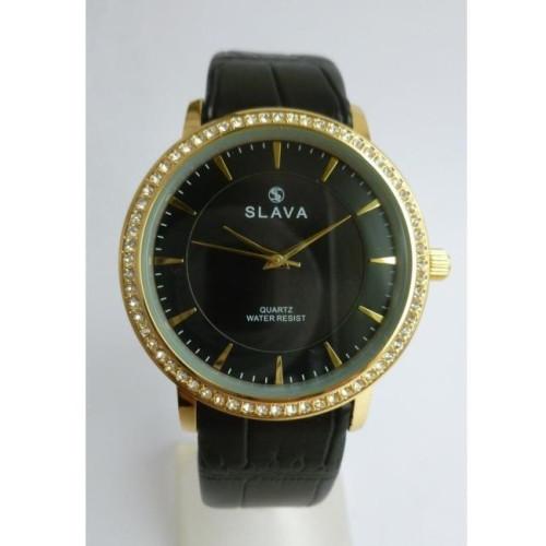 Часы Slava SL10163GBGB