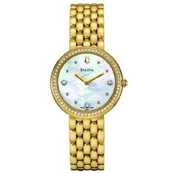 Часы Bulova 60R02