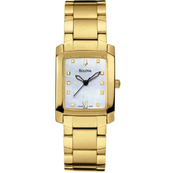 Часы Bulova 64L000