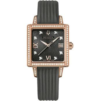 Часы Bulova Accutron 65R107