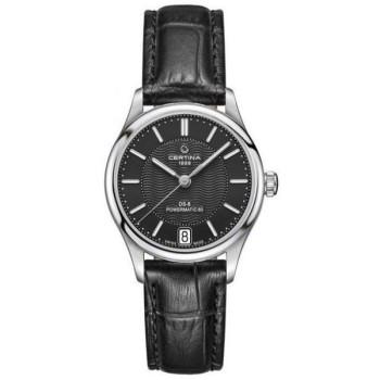 Часы Certina C033.207.16.051.00