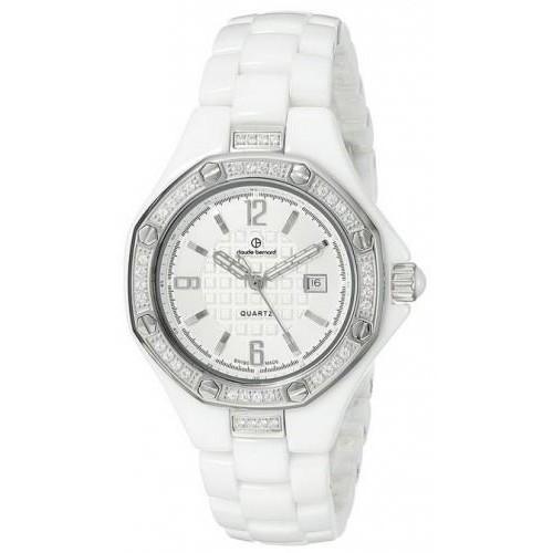 Часы Claude Bernard 54002 B B