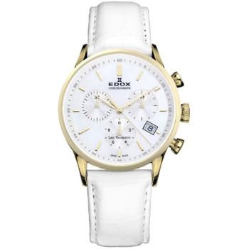 Часы Edox 10401 37J NAID