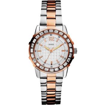 Часы Guess W0018L3
