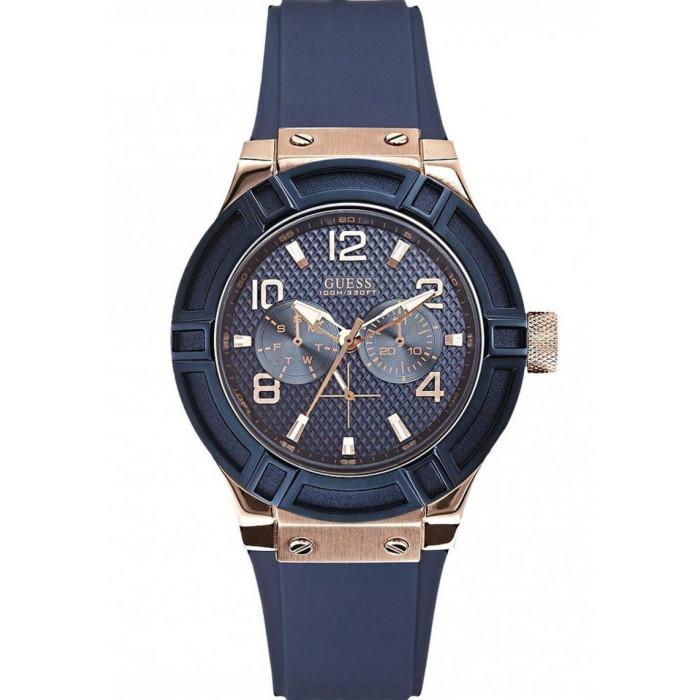 820a1c32 Часы Guess W0571L1 купить в Украине и Киеве цена, скидки, Подарок ...