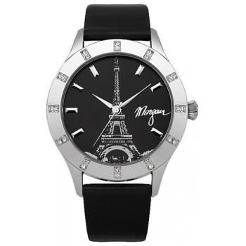 Часы Morgan M1110B