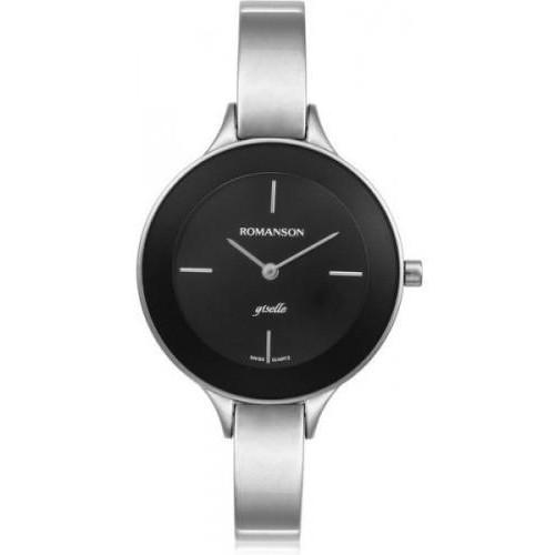 Часы Romanson RM8276LWH BK