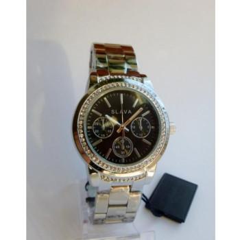 Часы Slava SL10019SBSF