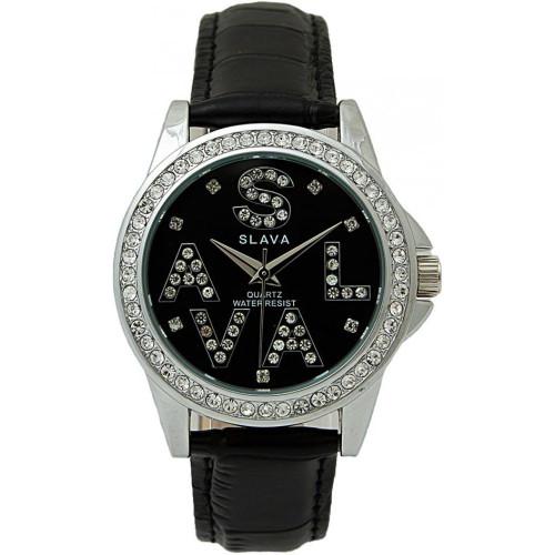 Часы Slava SL10064SBS