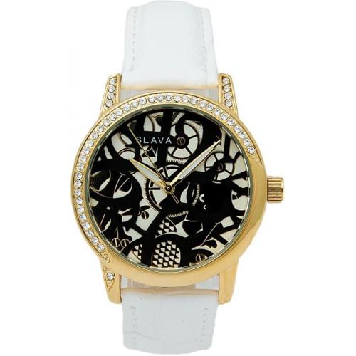 Часы Slava SL10081WGSWGF