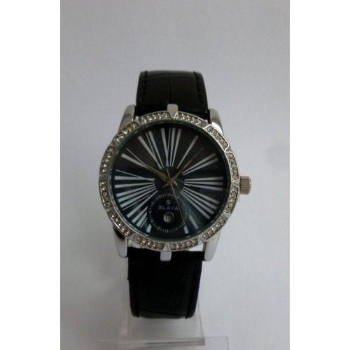 Часы Slava SL10103SBS